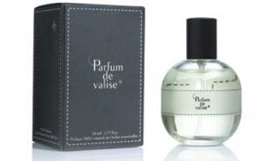 Le Parfum de Valise