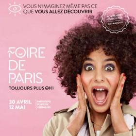 La Foire De Paris 2013
