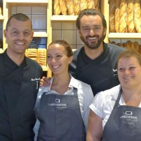 Grande Photo Boulangerie