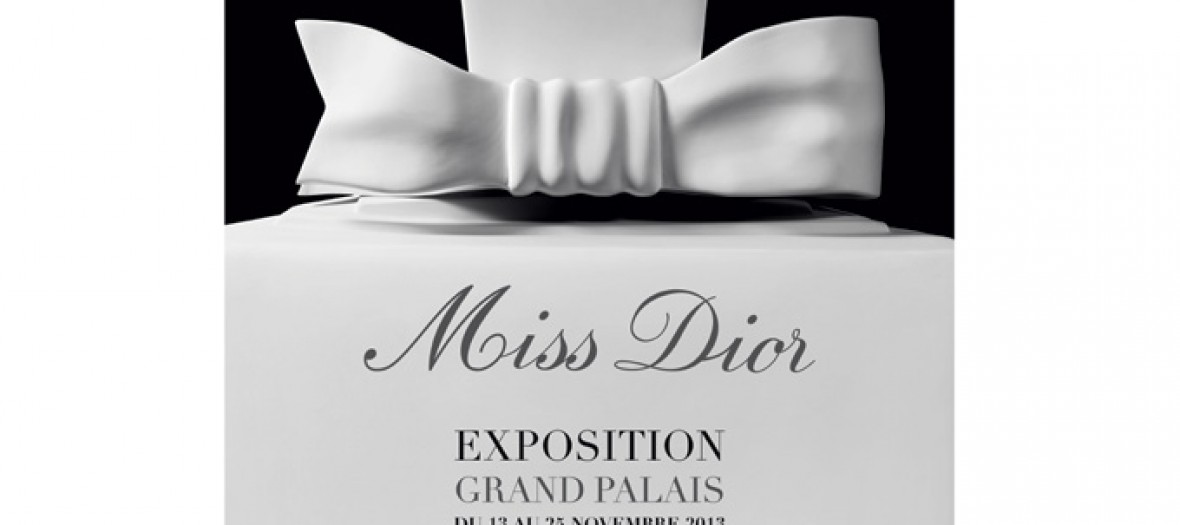 Exposition Miss Dior 1