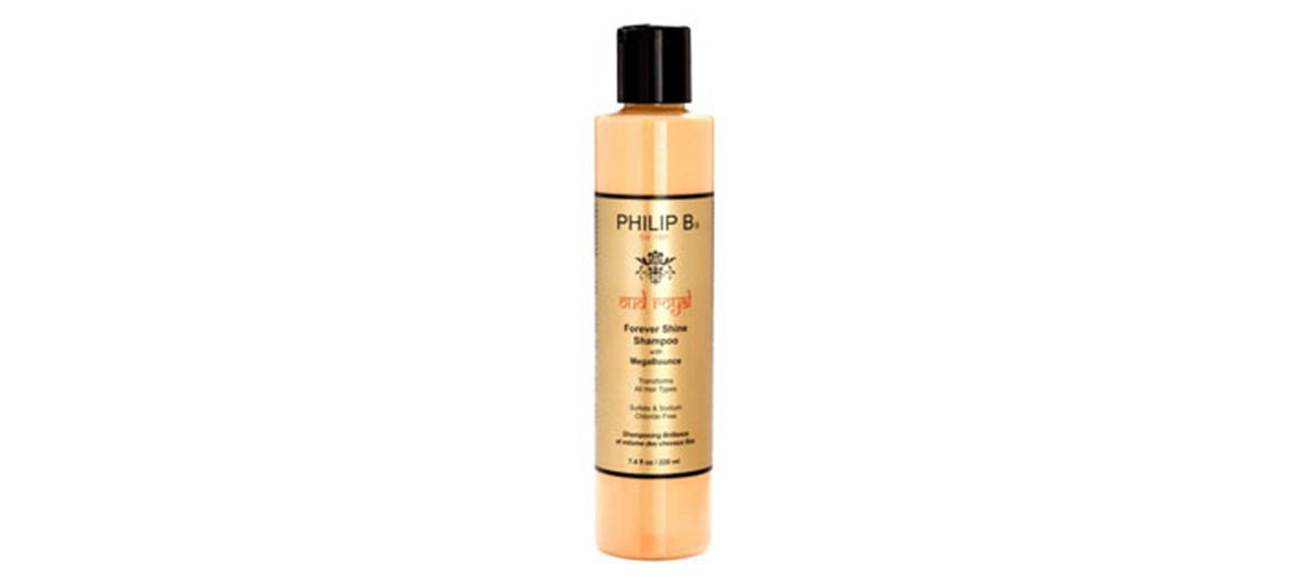 Oud Royal Forever conditioner Philip B