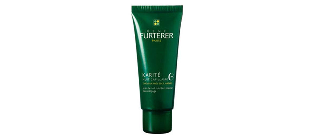 Hair care shea butter cream René Furterer
