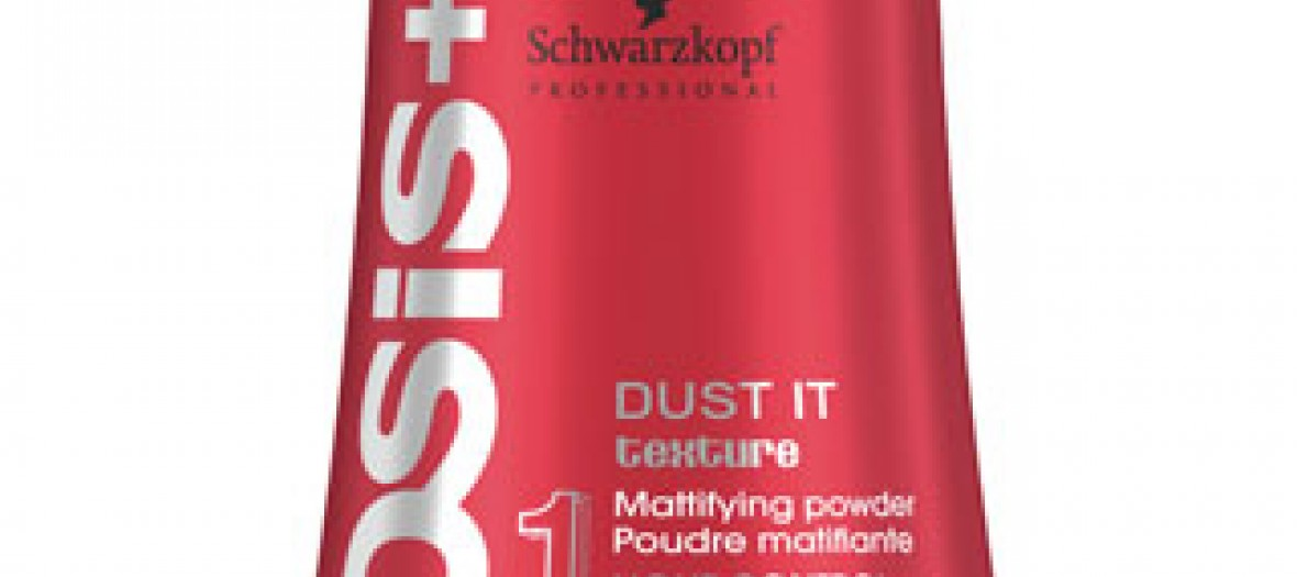 Dust It De Schwarzkopf Pro