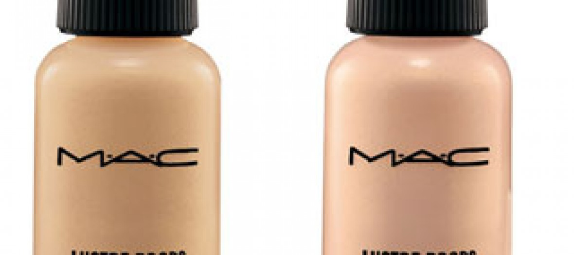 Mac Bronze Everyday Lustre Drops Allura 1