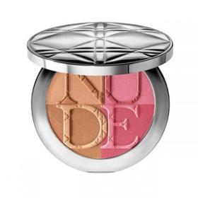 Diorskin Nude Tan Paradise Duo 001 Pink Glow