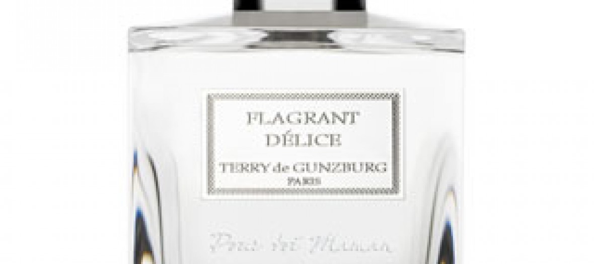 Packshot Parfum Flagrant