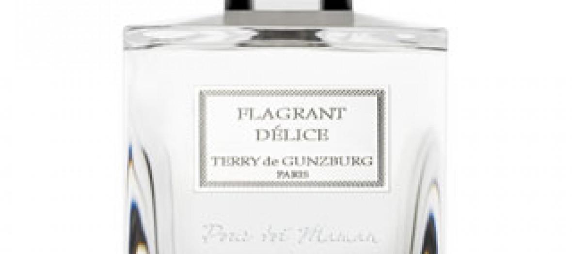 Packshot Parfum Flagrant