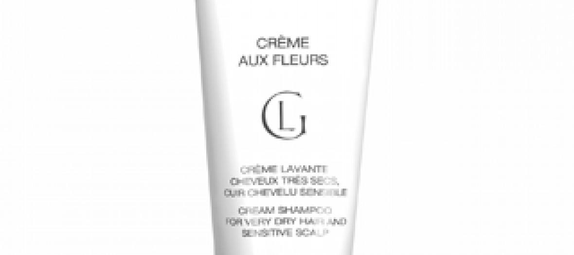 Creme Aux Fleurs Leonor Greyl