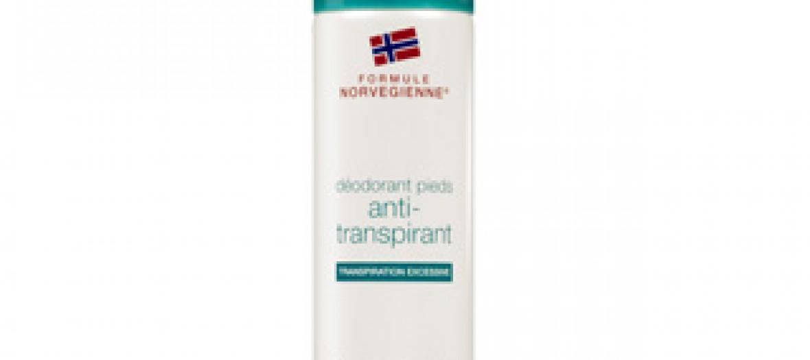 Neutrogena Deodorant Anti Transpirant