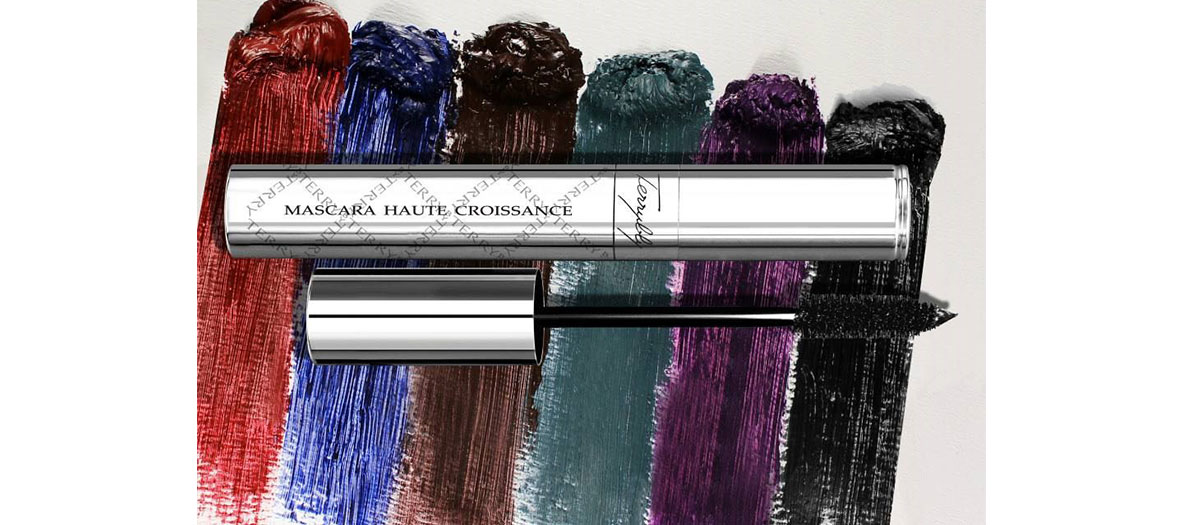 Couleurs de mascara By Terry