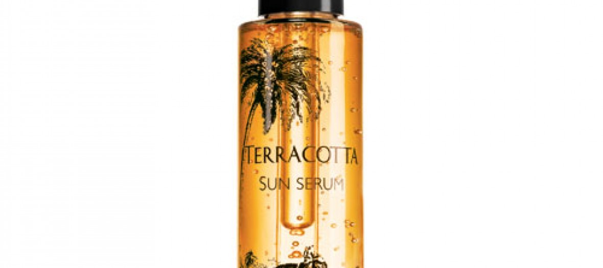Terracotta Sunserum Gerlain Bc110913