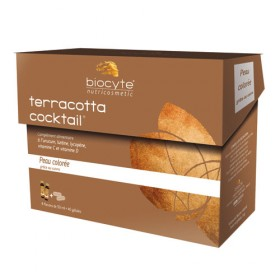 Coffret Terracotta Cocktail Ferme Biocyte Bc 0213 Hd