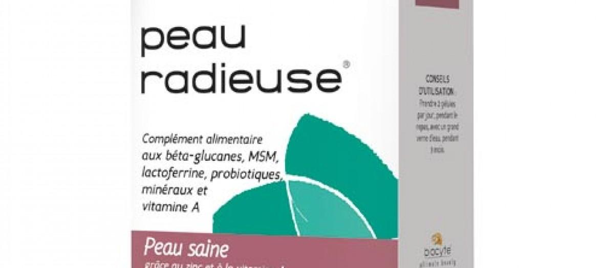 Peau Radieuse Biocyte