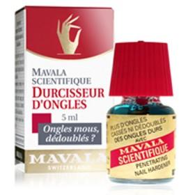 Durcisseur Mavala