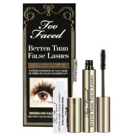 Mascara Too Faced Le Mascara Miracle Pour Un Regard De Biche