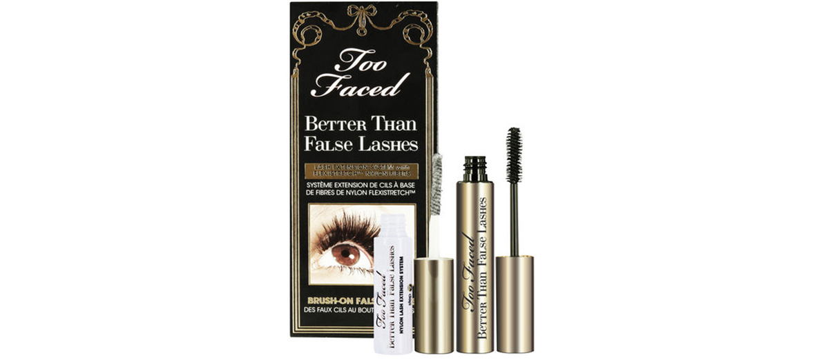 Mascara Too faced effet faux cils