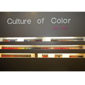 Culture Of Color