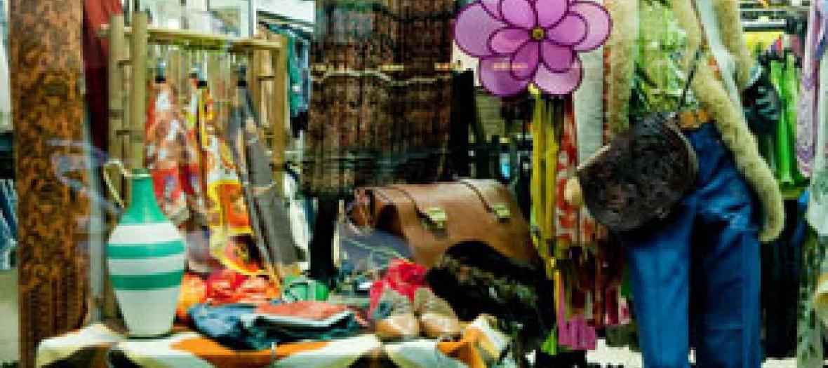 Hippy Market