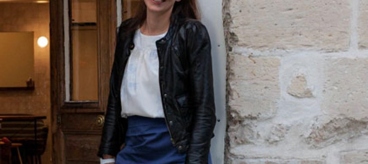 Agathe Audouze Pinson 435