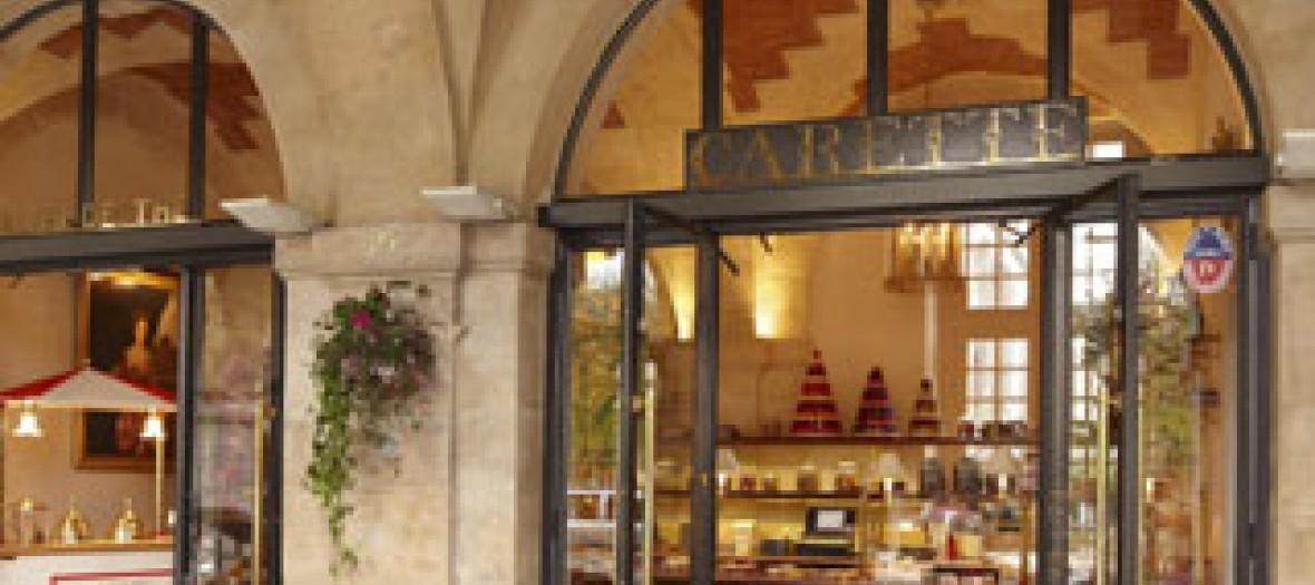 Carette Vosges 3