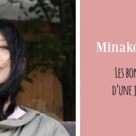 Les meilleurs spots jap de Paris avec Minako Norimatsu