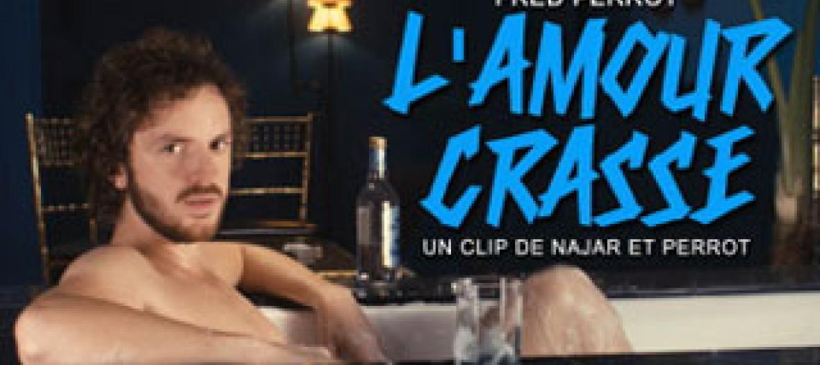 Amour Crasse Clip