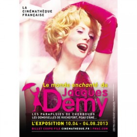 Demy Cinematheque
