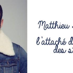 Matthieu Derrien, publiciste de stars