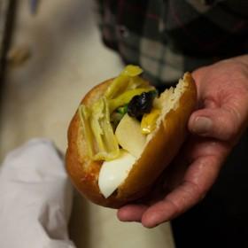 Sandwich Tunisien 470