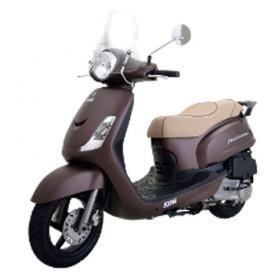 Jamais Sans Les Cles De Mon Scooter