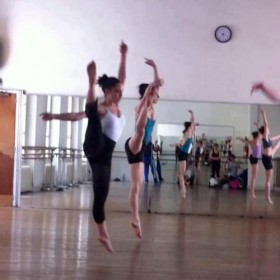 Mon Hobby Cheri La Danse