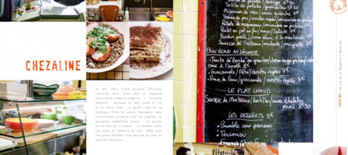 Chezaline De Gourmands Sandwichs Minute Jpg Invite500