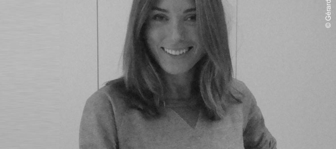 Anne Charlotte Rocher