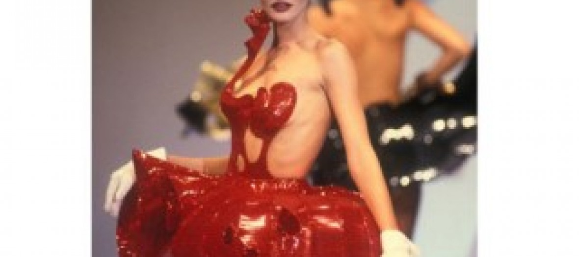 Une Expo Sexy Sur La Petite Histoire De La Lingerie