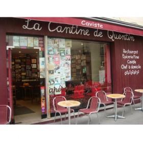 La Cantine De Quentin