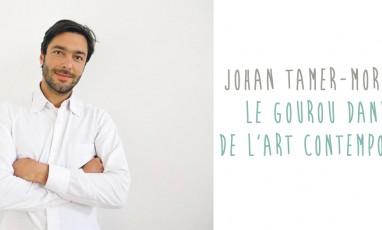 Johan Tamer-Morael, the art prodigy we needed