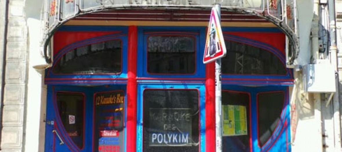 Polykim