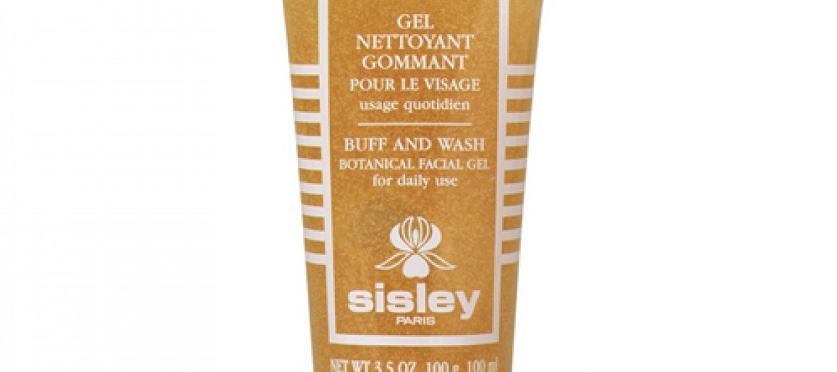 Gommage Sisley Mon Truc Astuce Beaute