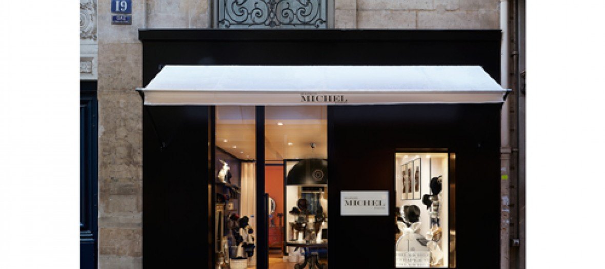 Pop Up Maison Michel Une Adresse Confidentielle A Refiler Aux Pa