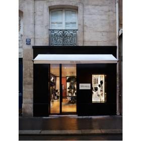Pop Up Maison Michel Une Adresse Confidentielle A Refiler Aux Pa