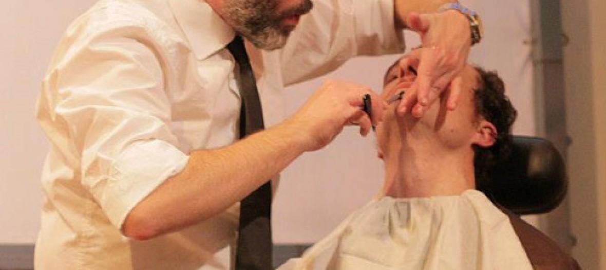 Le Secret De Ma Barbe Le Barbier Des Faubourgs