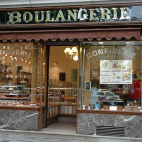 La Patisserie Qui Me Fait Traverser Paris Vandermersh