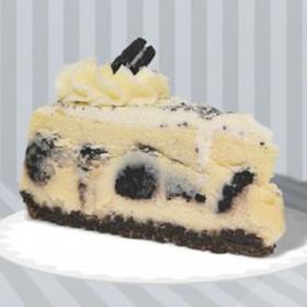 Cheesecake Berko