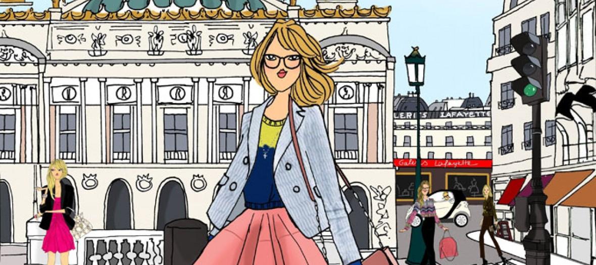 It Journee Parisienne