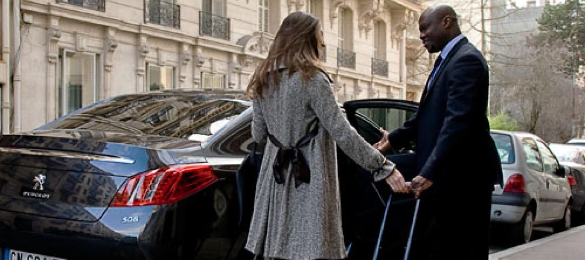 Le Cab Un Chauffeur Prive Pour Vous Raccompagner A Loeil