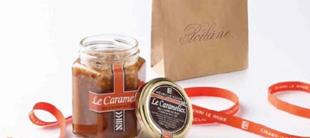 Caramelier Caramel Beuure Sala