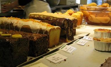 Nos cakes marbrés préférés