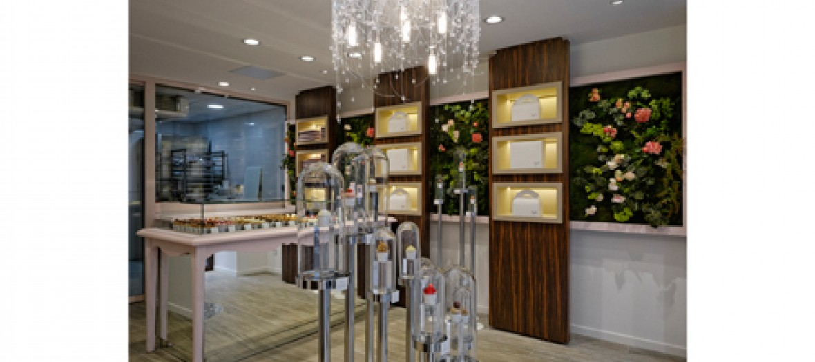 Les Fees Patissieres La French Patisserie 1