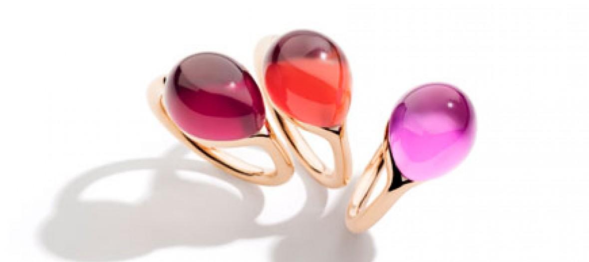 Rings Groupage