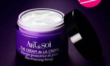 La crème qui déjoue les humeurs de votre peau